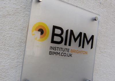 BIMM Brighton