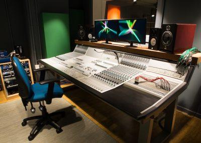 BIMM Bristol Studio 1