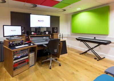 BIMM London Studio 1